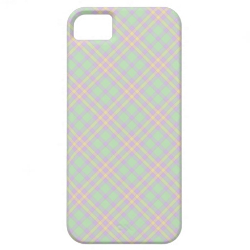 Pastel iPhone Case
